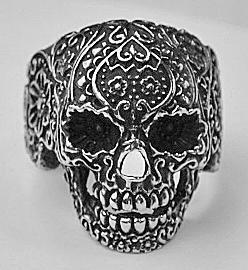 пръстени черепи 109