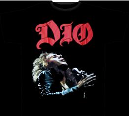 тениска Dio 01