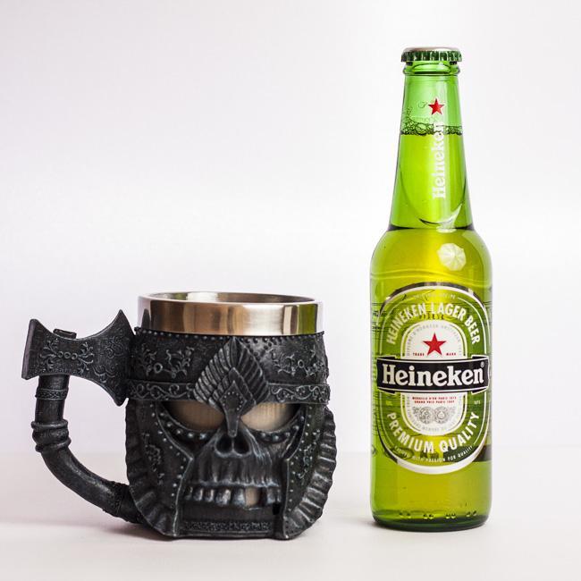 чаша викинг01