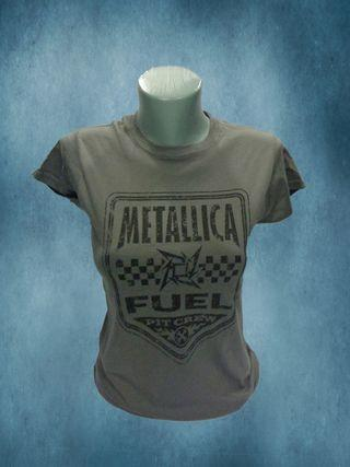 Metallica тениска 30
