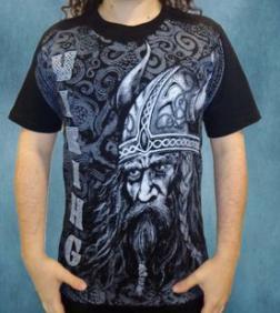 тениска викинг 34